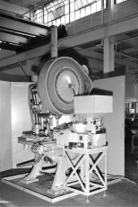 V. & O. Press presses Greenport 1964 (3)