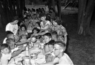 Camp Da-Ro Linlithgo 1961 (1)