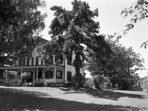Camp Delbar Linlithgo 1952 (2)
