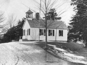 Glenco Mills School 1917