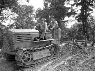 Linlithgo Lumber 1948 1