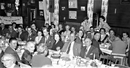 Livingston Manor Grange 50th Anniv. Oct. 1955 (4)