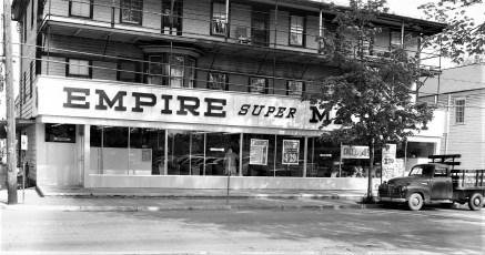 Empire Super Market Red Hook 1954 (1)