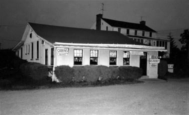 Happy Days Inn Route 9 Upper Red Hook 1958 (2)