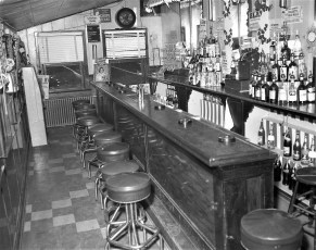 Happy Days Inn Route 9 Upper Red Hook 1958 (4)