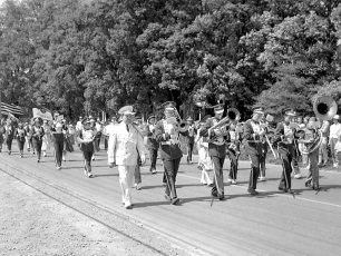 Memorial Day Parade Red Hook 1958 (4)