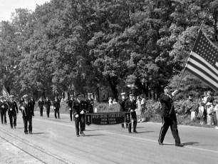 Memorial Day Parade Red Hook 1958 (5)