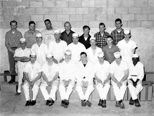 Orchard Hill Farm The Pie Factory Red Hook 1959 (2)
