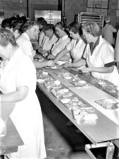 Orchard Hill Farm The Pie Factory Red Hook 1959 (5)