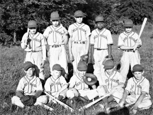 Red Hook Boys LL Team 1950