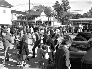 Red Hook Car Show 1969 (1)