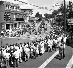 Red Hook Fireman's Parade 1957 (4)