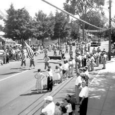 Red Hook Fireman's Parade 1957 (9)