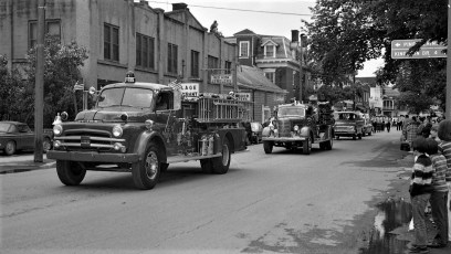 Red Hook Memorial Day Parade 1971 (2)