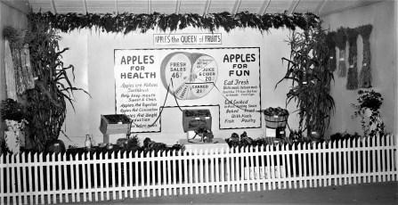 Red Hook & Rock City Granges Dutchess Cty. Fair 1957 (2)