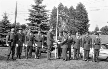 Red Hook VFW 4th of July Ceremony 1968 (1)