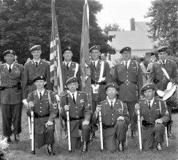 Red Hook VFW 4th of July Ceremony 1968 (2)