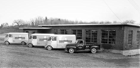 Silver Lake Dairy 1954 3