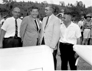 Sky Park Airport Grand Opening Red Hook 1965 (3)