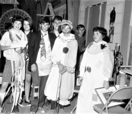St. Christopher's School Fund Raiser Red Hook 1968 (3)