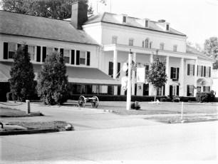 Beekman Arms Hotel Rhinebeck 1968
