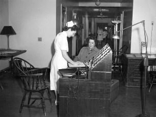N. Dutchess Health Ser. Center Rhinebeck NY 1951 (2)