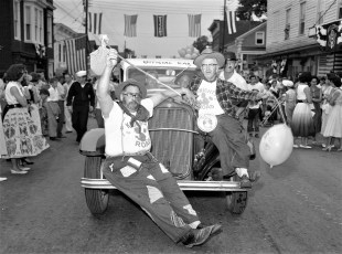 Valatie Centennial Celebration & Parade July 4, 1956 (16)