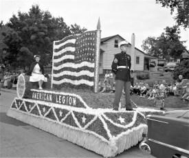 Valatie Centennial Celebration & Parade July 4, 1956 (17)