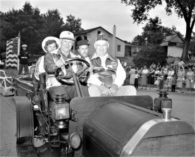Valatie Centennial Celebration & Parade July 4, 1956 (19)
