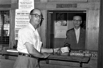 Valatie Centennial Celebration & Parade July 4, 1956 (2)