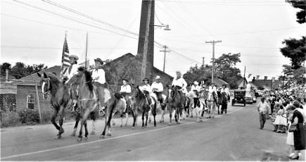 Valatie Centennial Celebration & Parade July 4, 1956 (23)