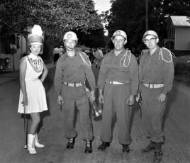 Valatie Centennial Celebration & Parade July 4, 1956 (28)