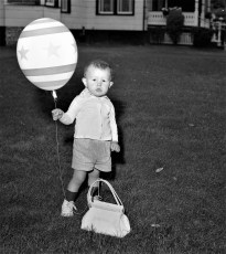 Valatie Centennial Celebration & Parade July 4, 1956 (31)