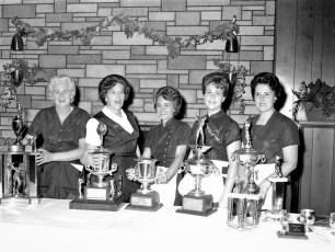 Winding Brook C. C. Awards Night Valatie 1967 (4)