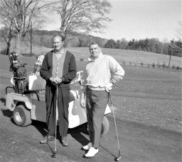 Winding Brook Country Club 1966