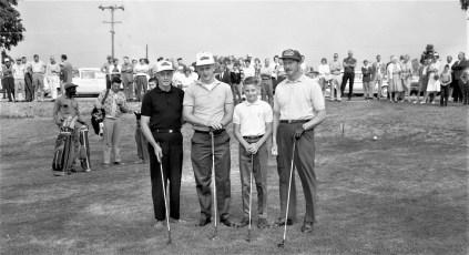 Winding Brook Country Club Opening Kinderhook May 1962 (2)