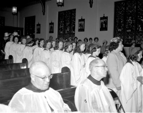 Holy Name Church Confirmation Stottville 1964 (3)