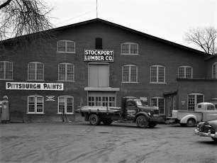 Towns of Stottville Stockport