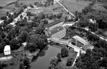 Stottville Mills aerial views 1955 (2)
