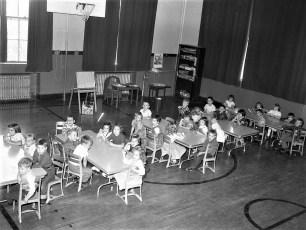 Stottville School Classrooms 1961 (5)