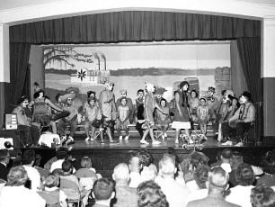 Stottville School Play 1962 (3)