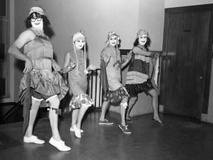 Stottville School Play 1962 (5)