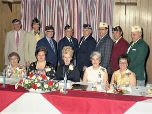 Honoring Past Presidents & Commanders Minkler Seery Post  Philmont 1975 (5)