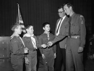 Philmont Cub Scout Awards 1963 (1)