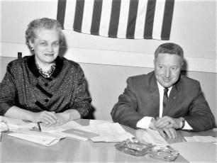 Philmont Town Board 1965 (2)