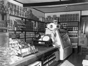 Dino's Deli & Grocery Store Tivoli 1959 (3)