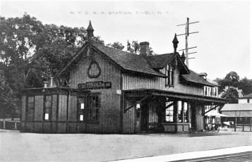 N.Y.C.R.R. Station Tivoli (copy)