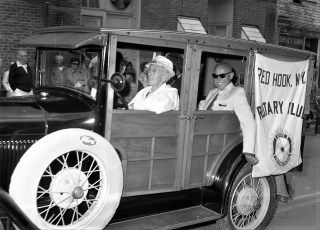Tivoli Centennial Parade 1972 (3)