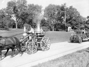 Tivoli Labor Day Parade 1956 (3)