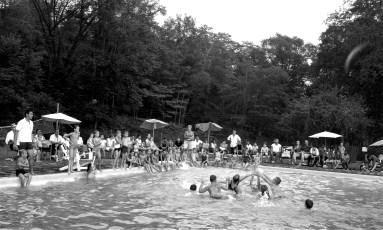 Tivoli Manor Swimming Pool 1965 (2)